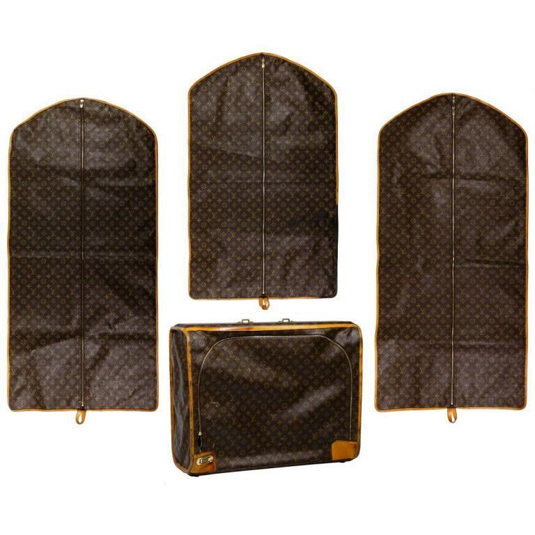 Louis Vuitton Bag Assortment