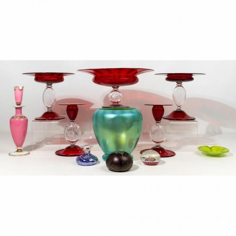 Glass Assortment