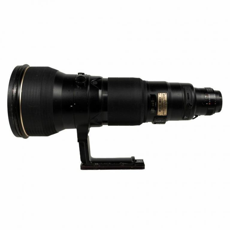 Nikon ED Nikkor Lens