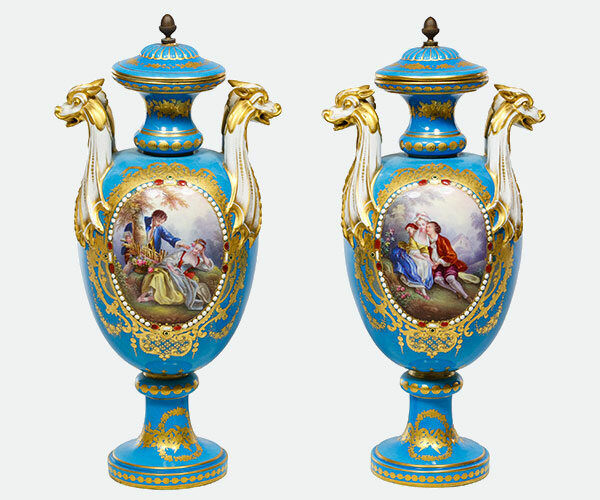Pottery Porcelain