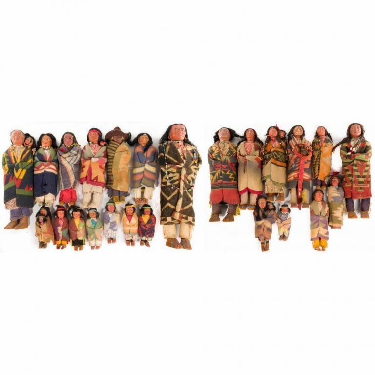 Skookum Doll Assortment